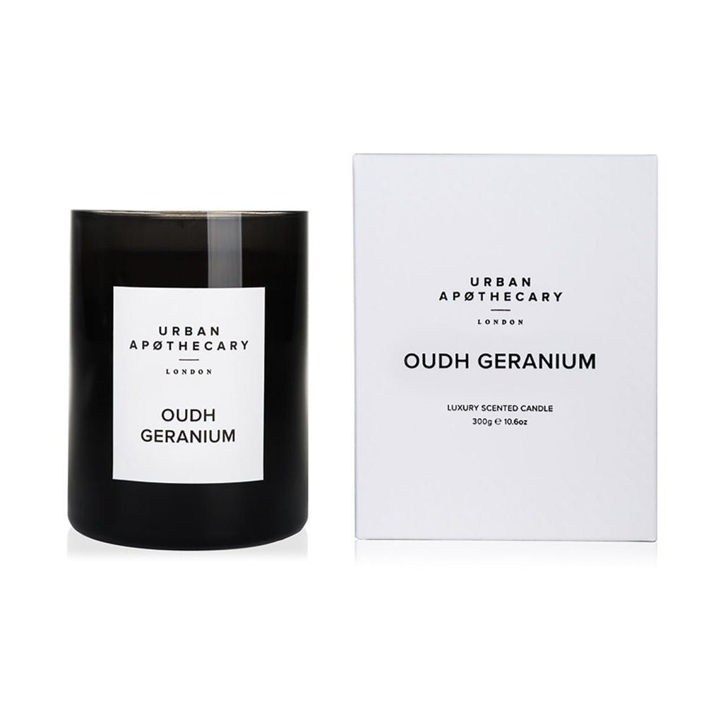 Luxury Scented Candle 300g