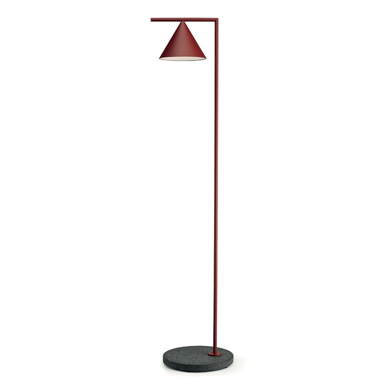 Captain Flint Outdoor Floor Lamp