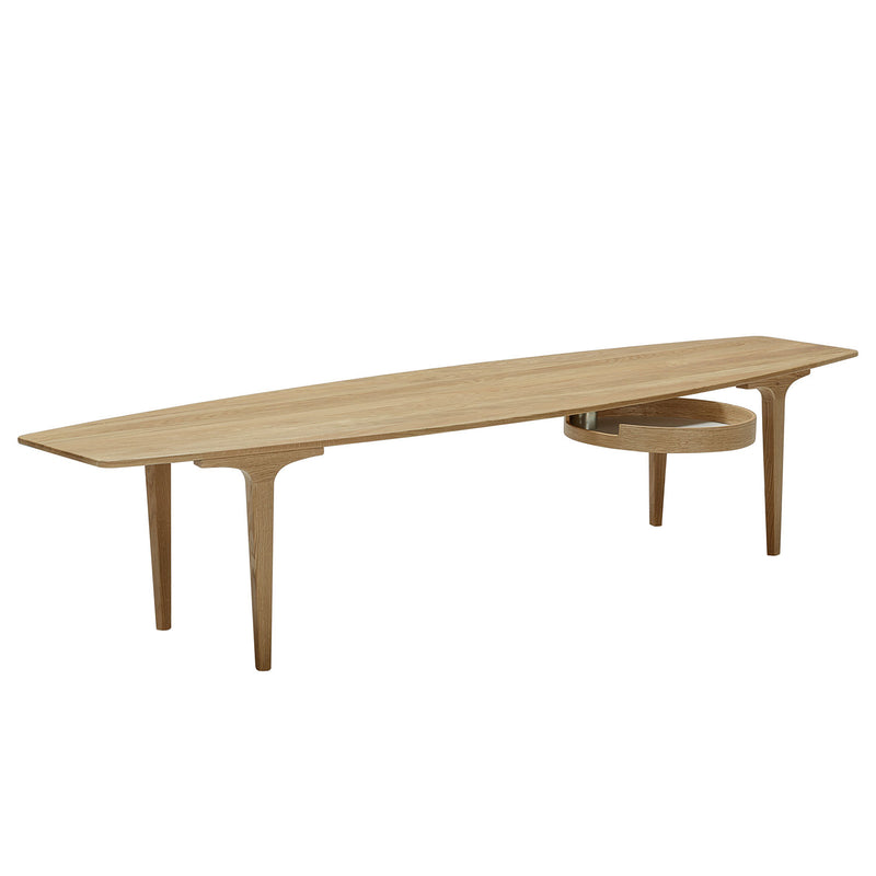 Casual Coffee Table, 150 x 50cm