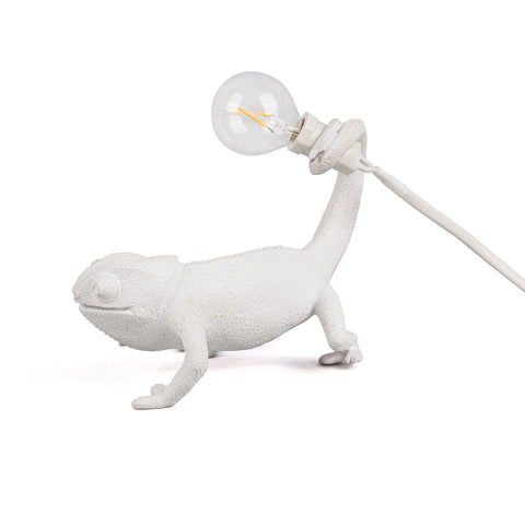 Monkey Light Standing, Black