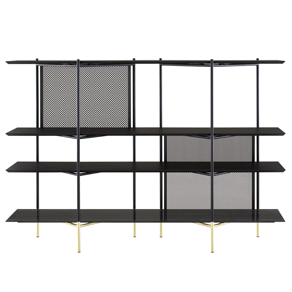 Clyde Shelving Unit