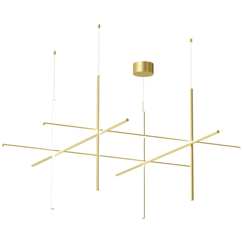 Coordinates S1 Suspension Light