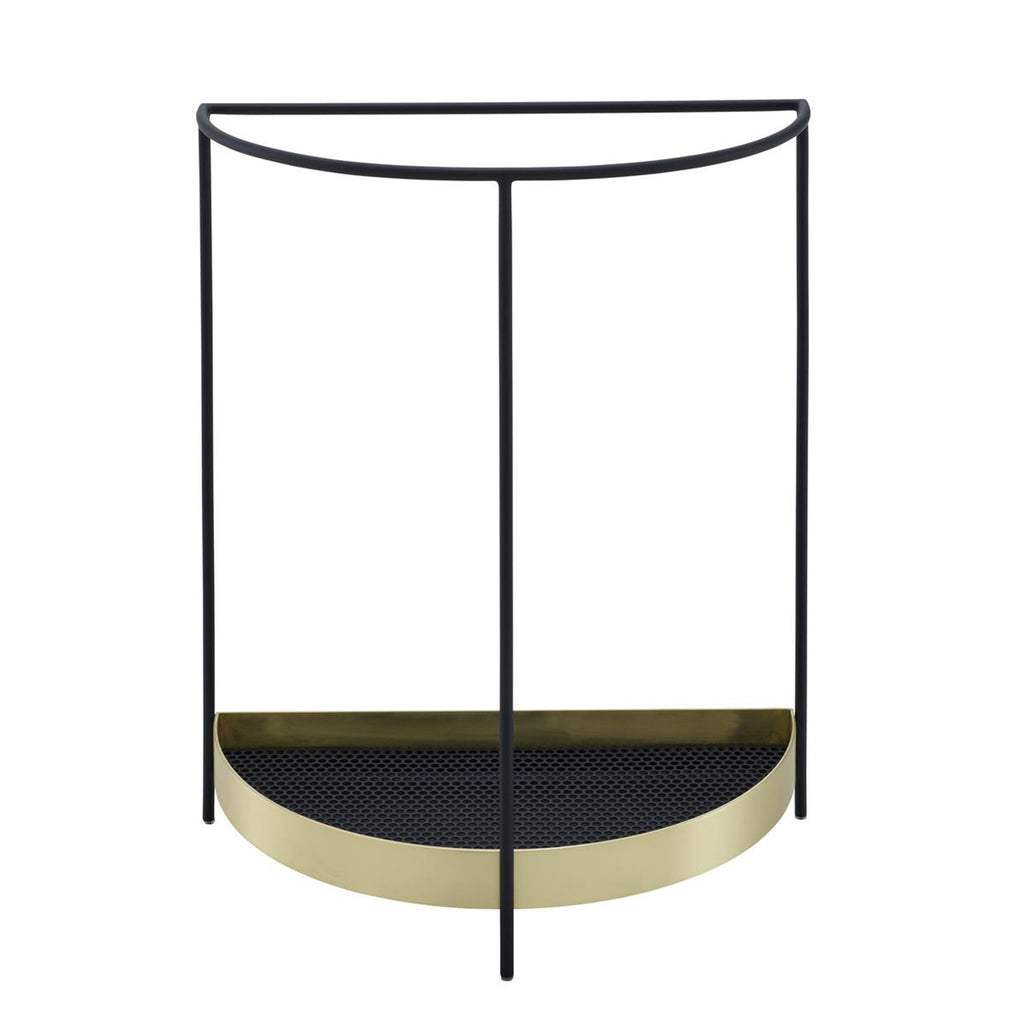 Demi Lune Umbrella Stand