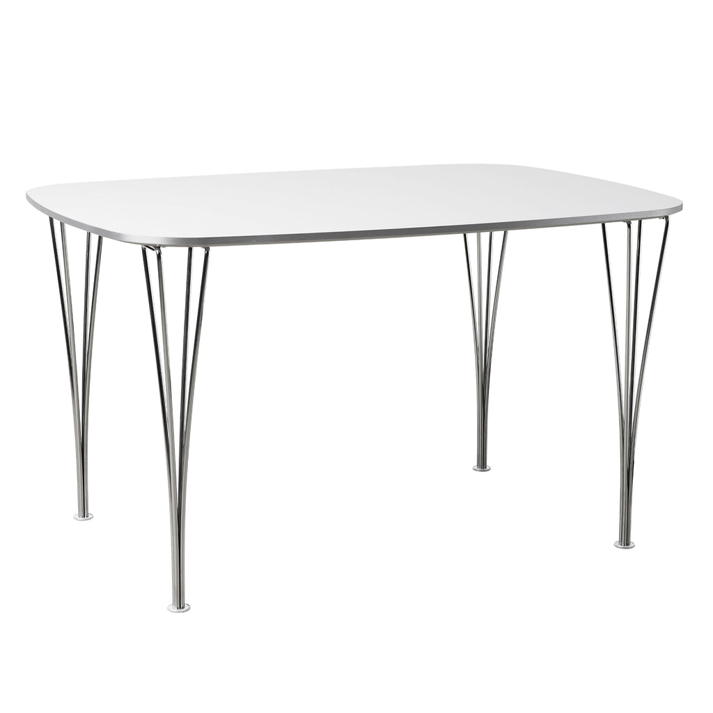 FH125 Table, White