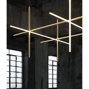 Coordinates S4 Suspension Light