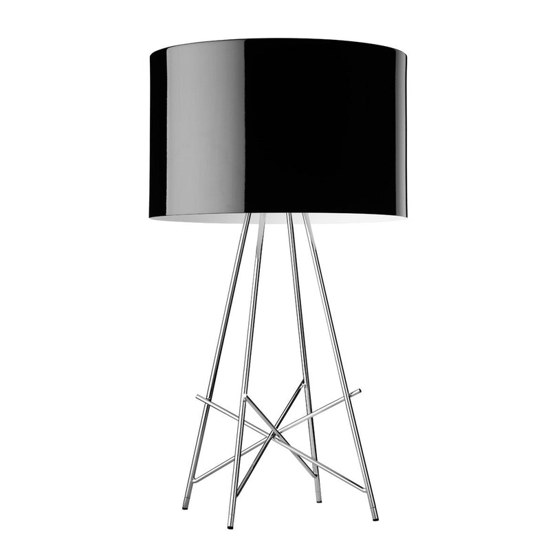 Ray T Table Lamp with Dimmer