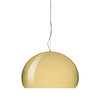 Fly Metal Suspension Lamp
