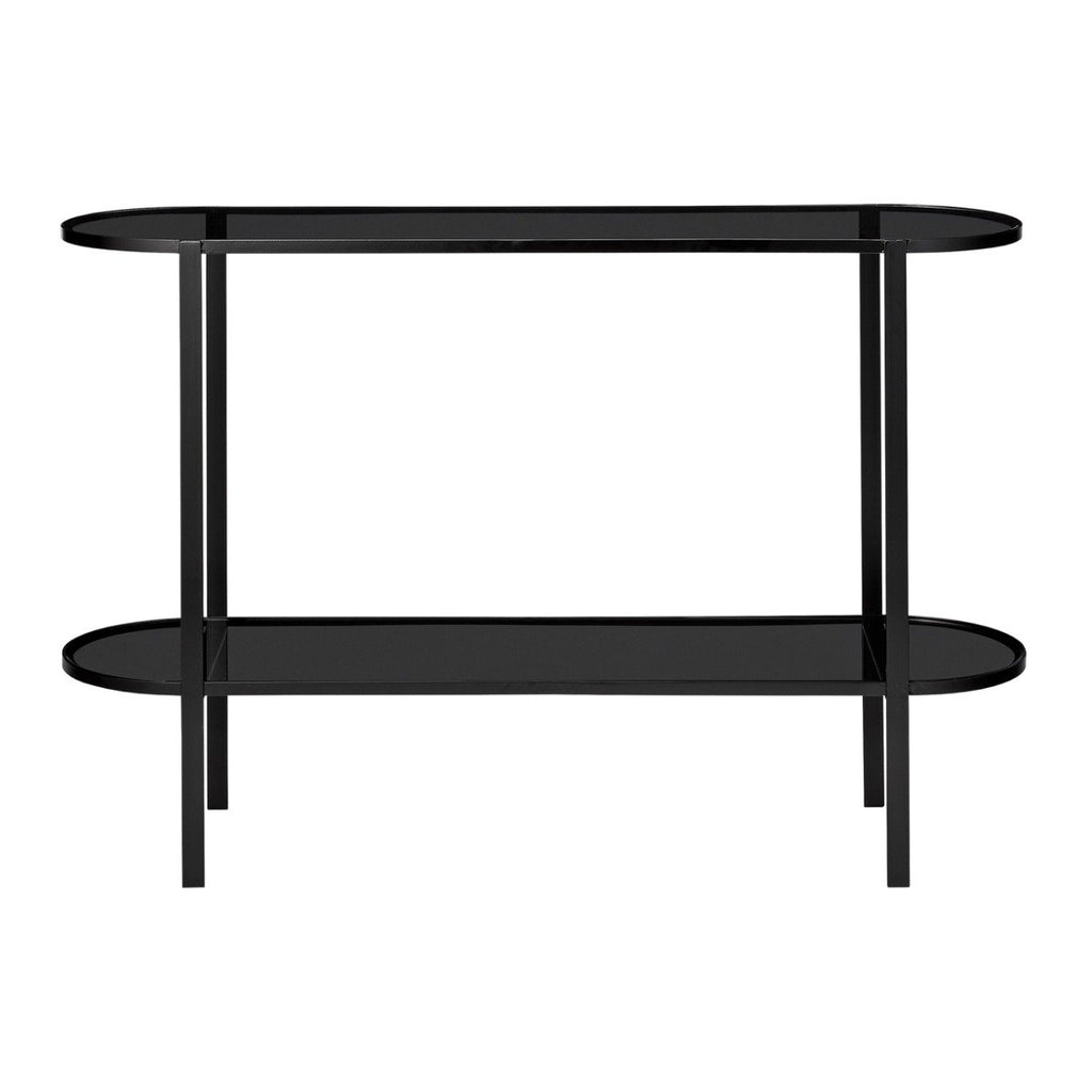 Fumi Table, Black by Aytm