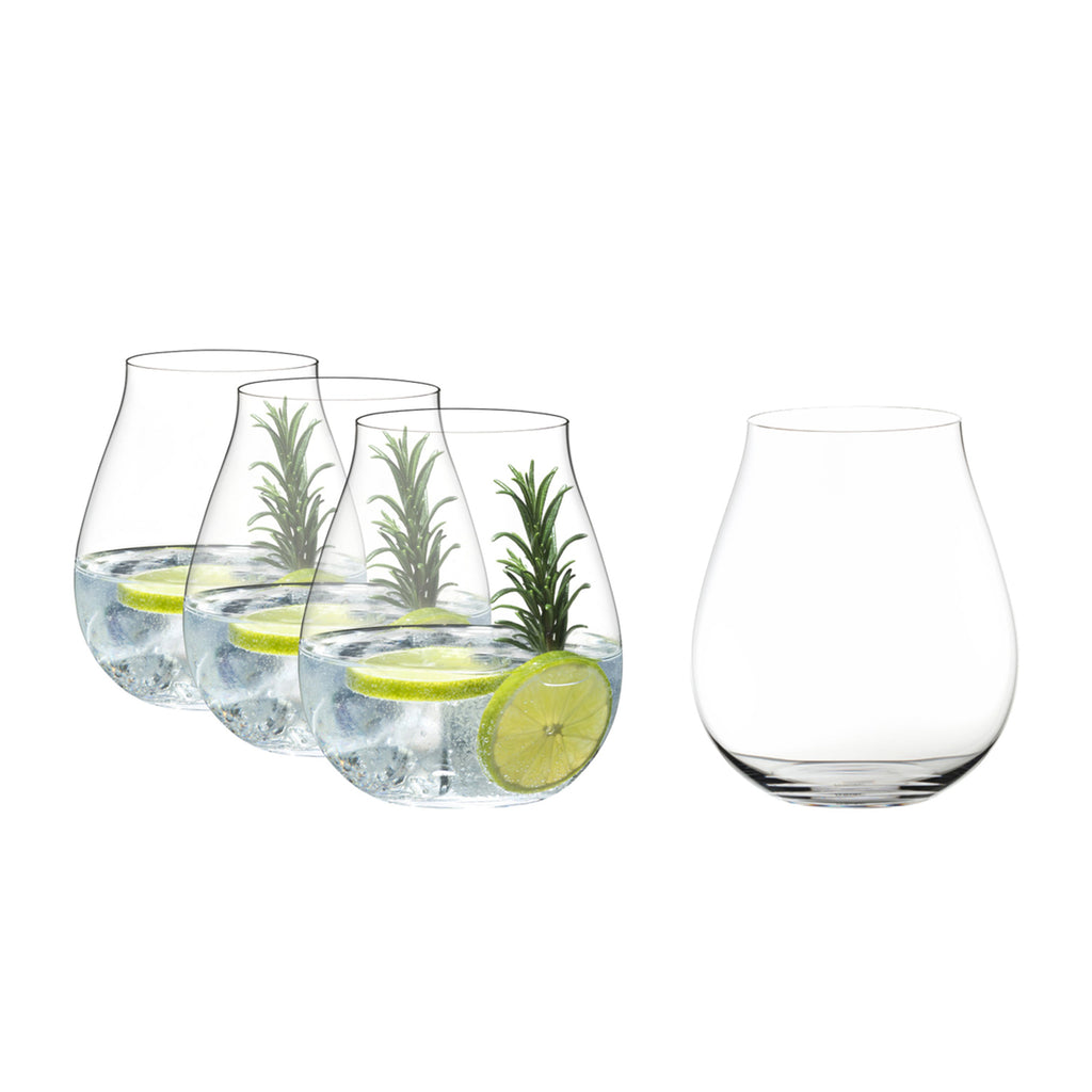 Riedel Gin Set, 4 Pack
