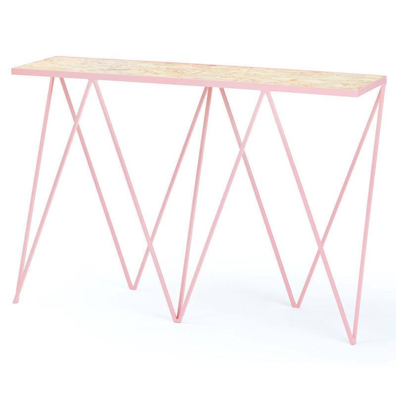 giraffe-console-table