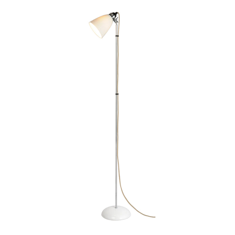 Hector Dome Floor Lamp, Medium