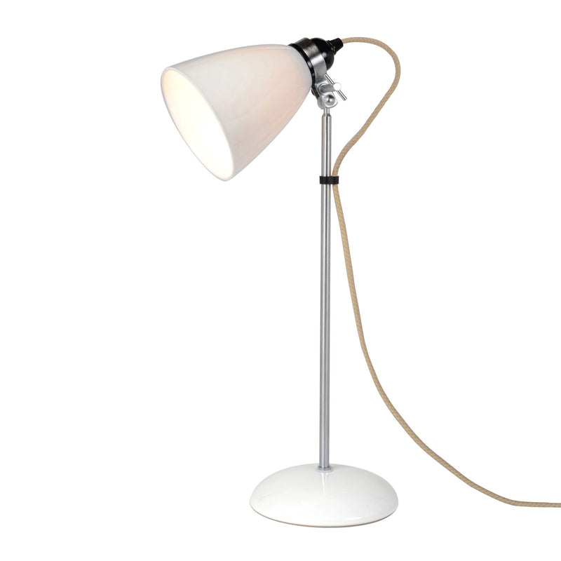 Hector Dome Table Lamp, Medium