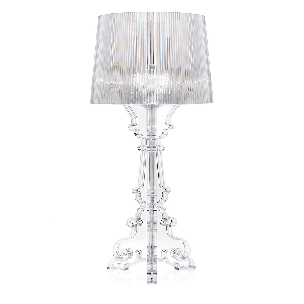 Bourgie Table Lamp - Crystal