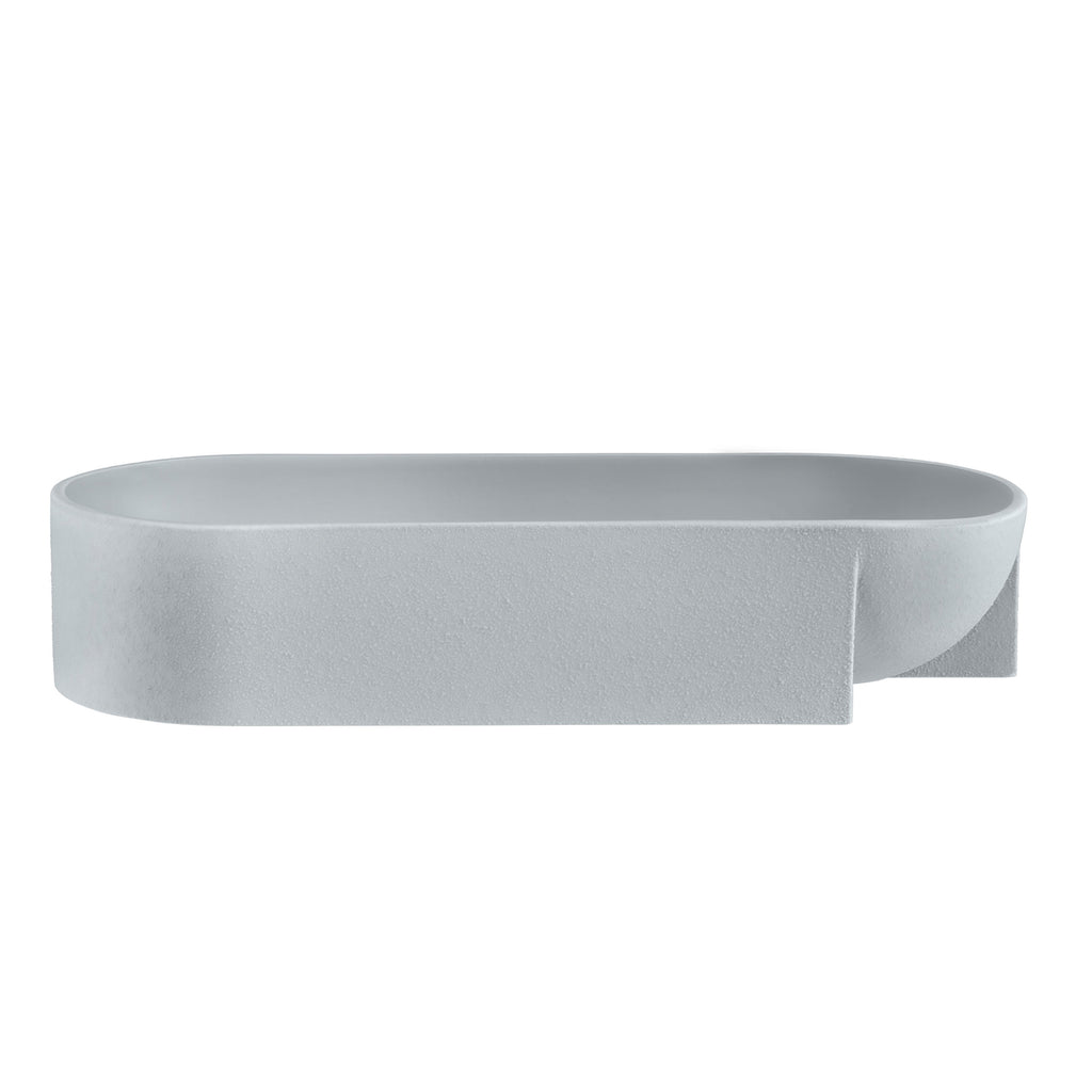 Kuru Bowl, Light Grey