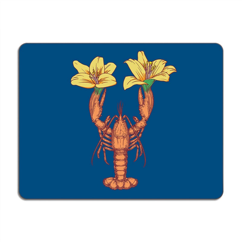 Table Mat, Animals