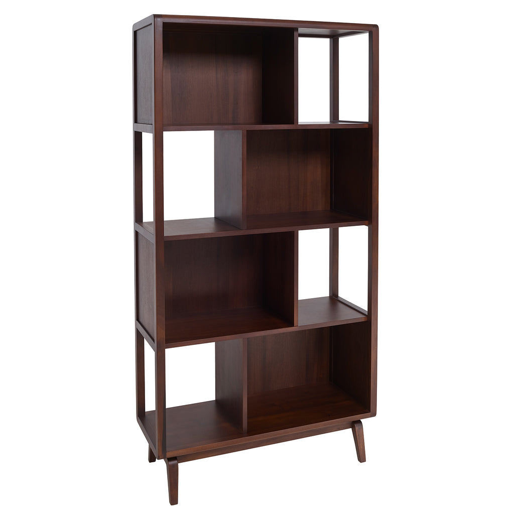 Lugo Open Shelving Unit