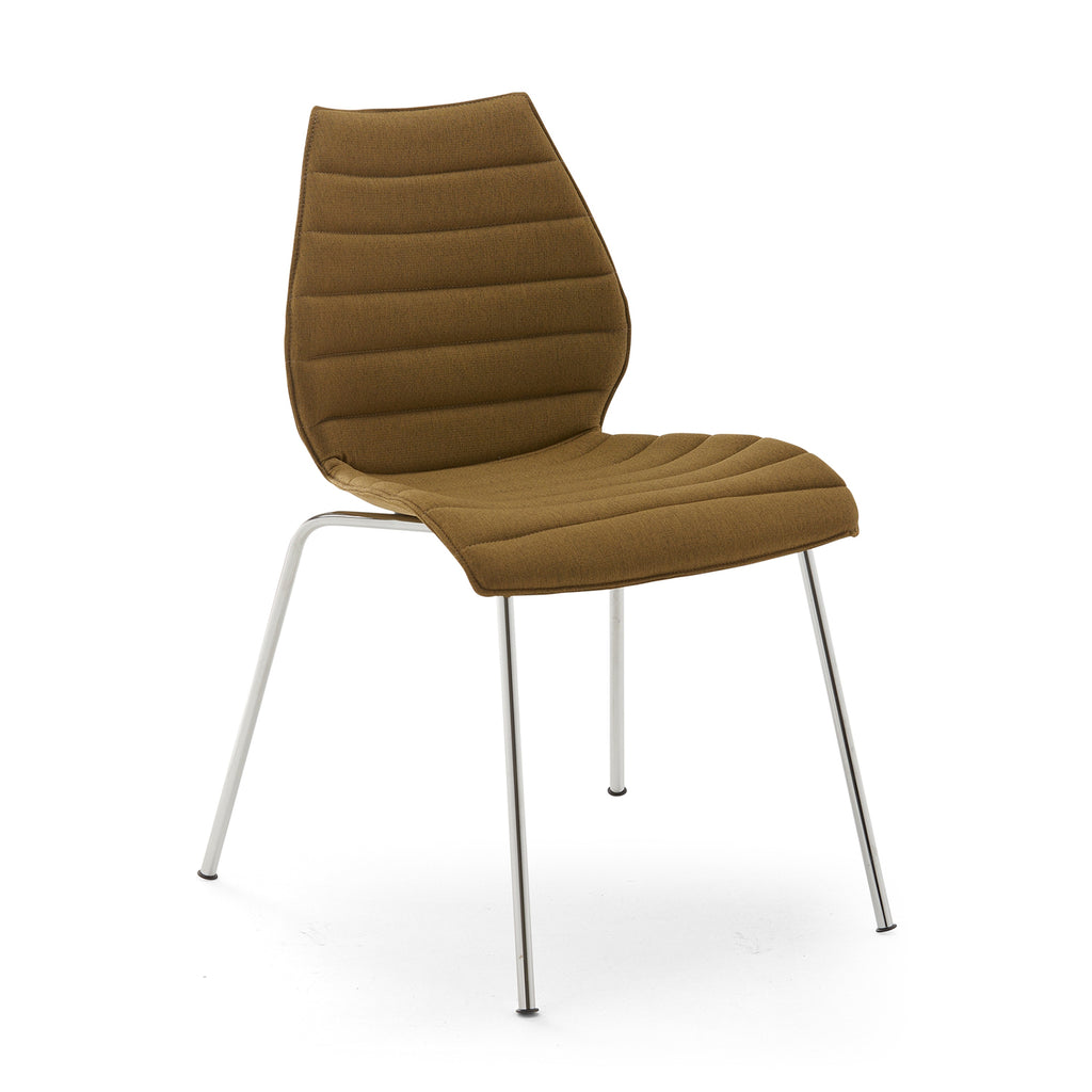 Maui Soft Chair, Noma Fabric