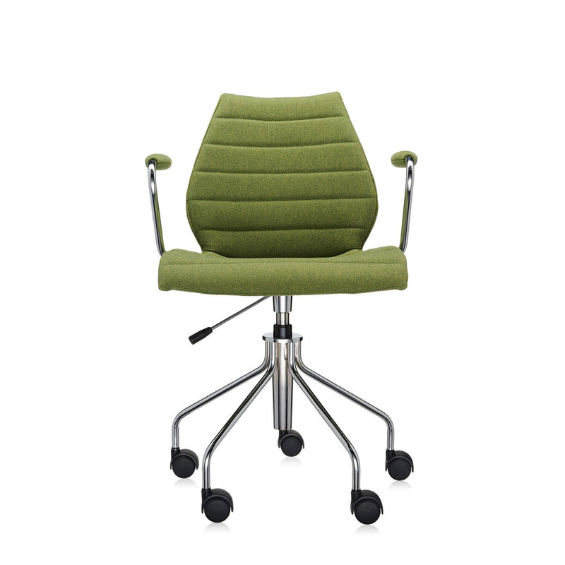 Maui Soft Swivel Armchair