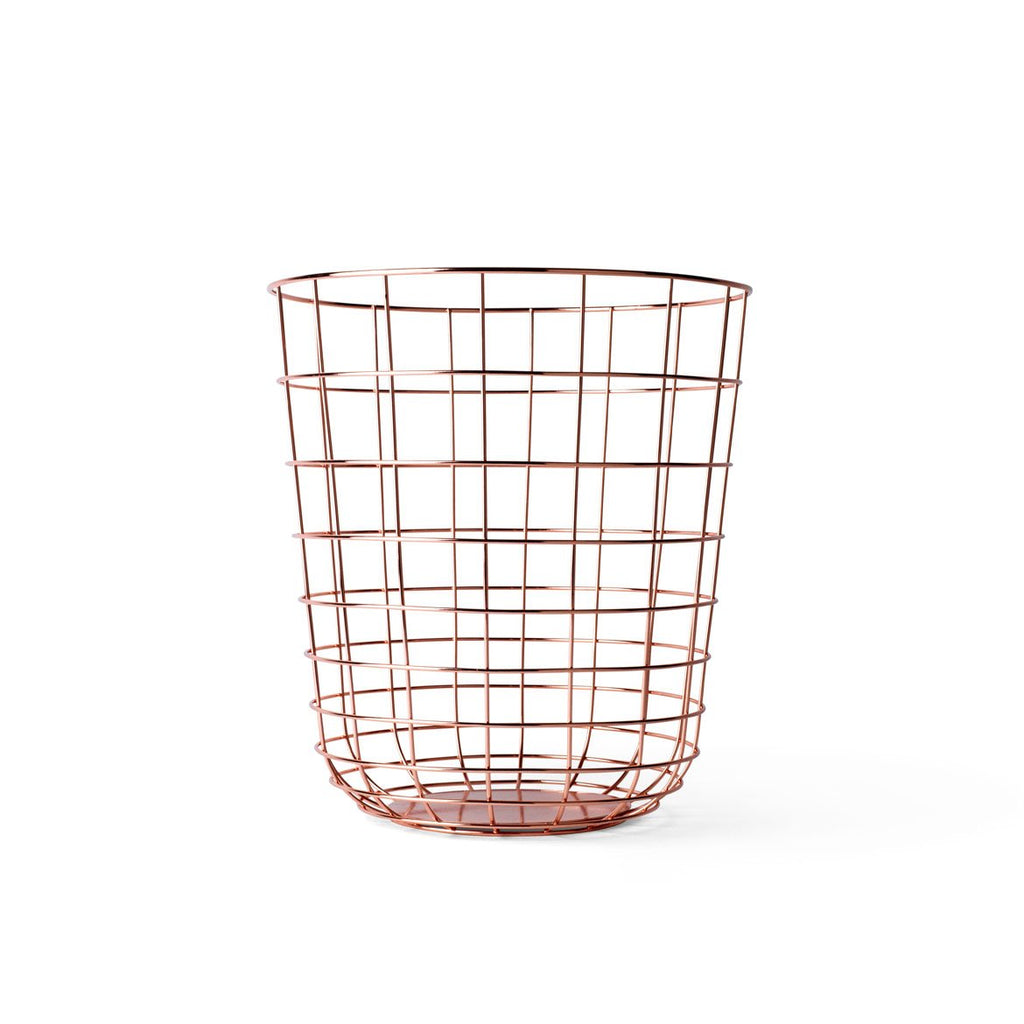 wire-copper-bin