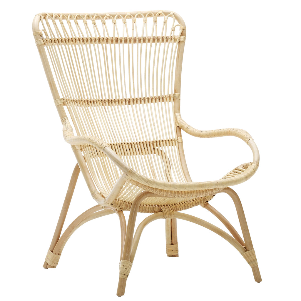 Monet High Back Lounge Chair