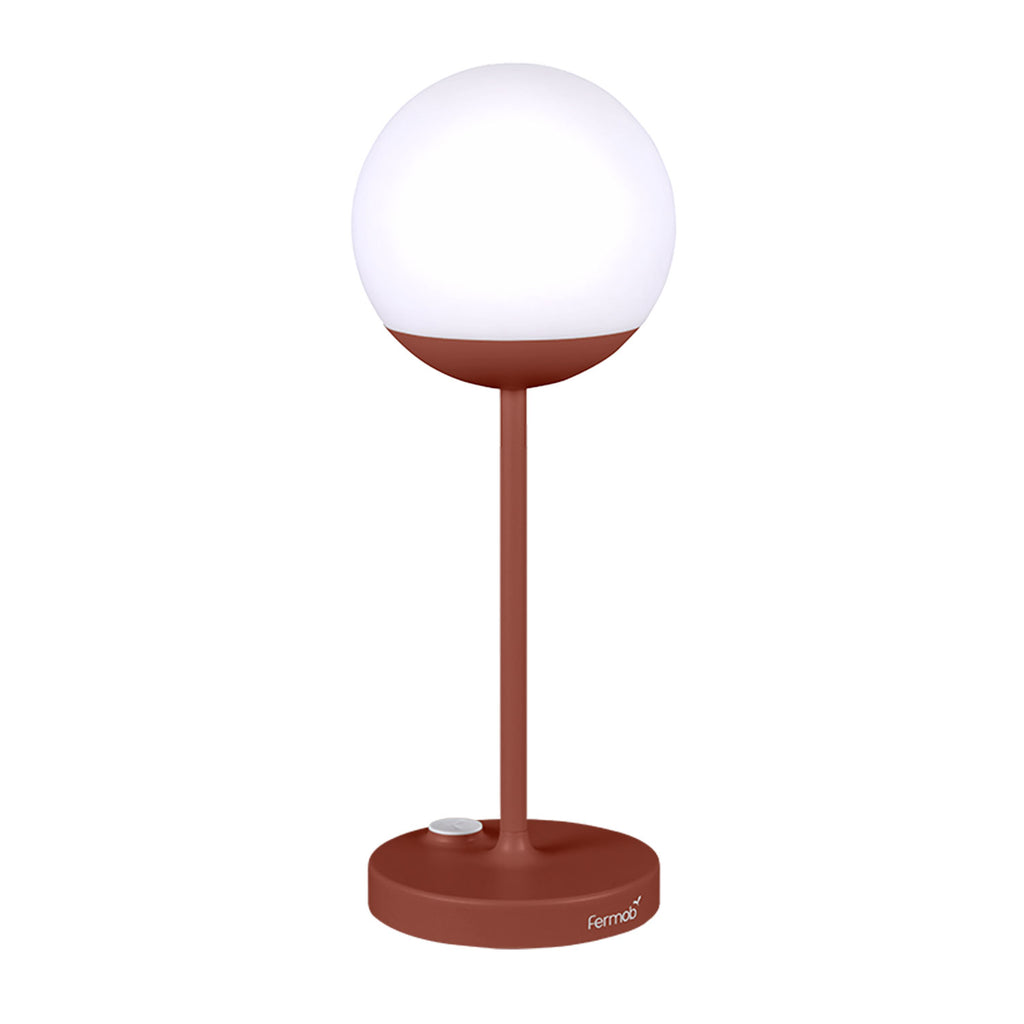 Mooon! Portable Outdoor Light