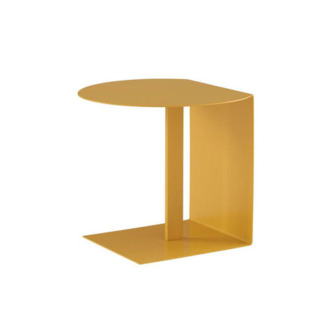 Chanterelle Occasional Table, Walnut