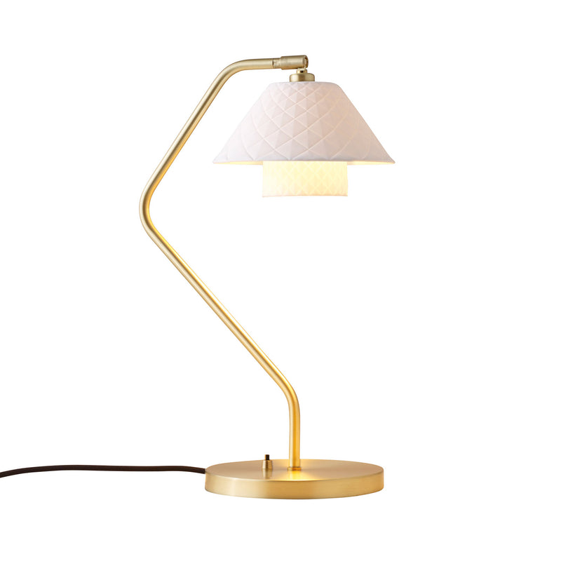 Oxford Double Desk Lamp