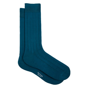 Paul Smith Ribbed Socks