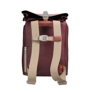 Pickwick Roll Top Backpack, 12L