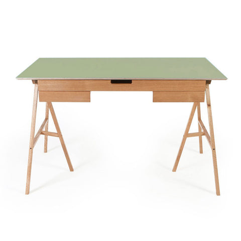 Sushi Extendable Table Fenix-NTM®
