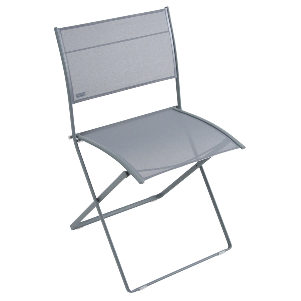Plein Air Folding Chair