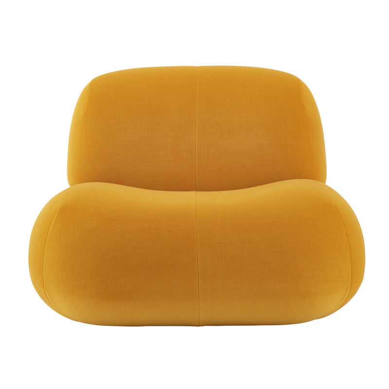 Pukka Armchair, Kvadrat Gentle 2 Fabric