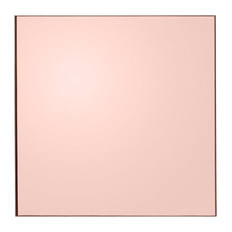 Quadro Mirror, Rose by Aytm