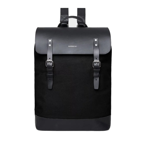 Holly Black Travel Bag