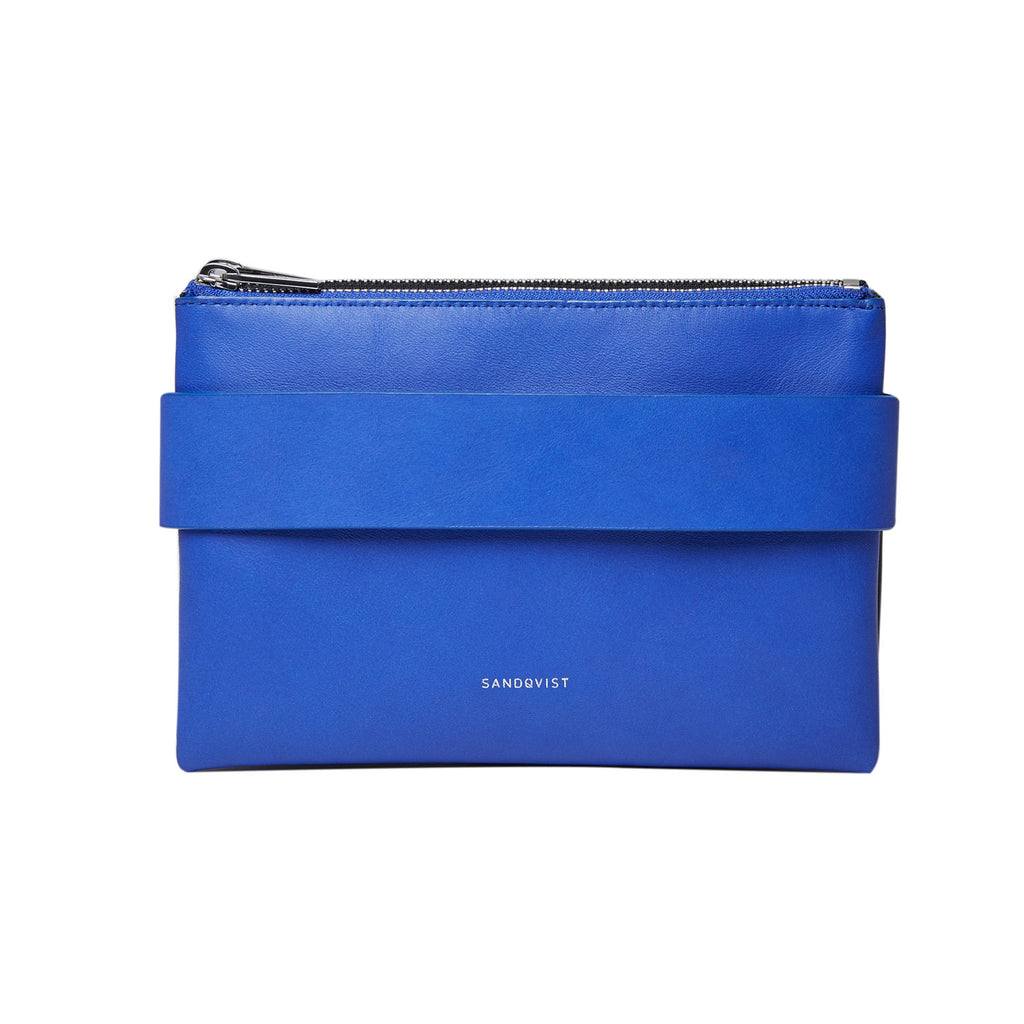 Victoria Bag, Bright Blue