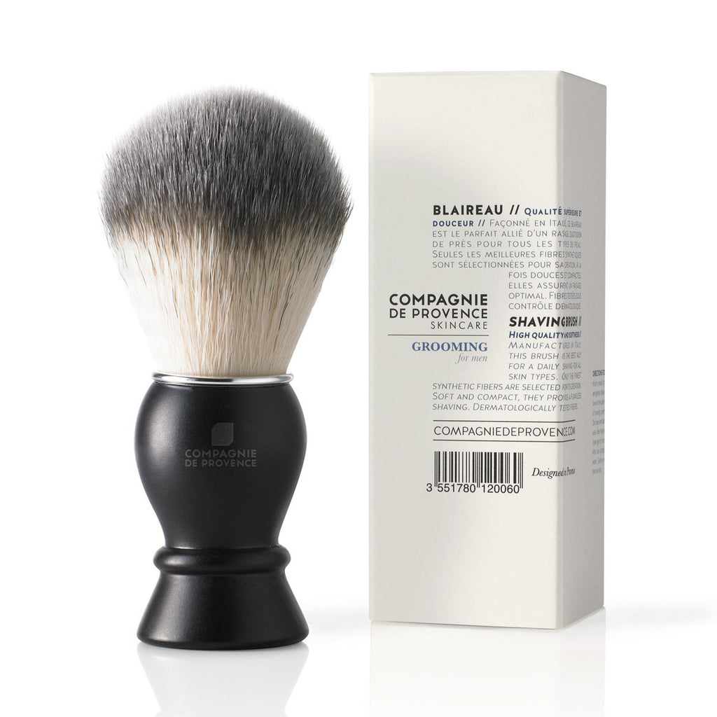 Shaving Brush by La Cie De Provence