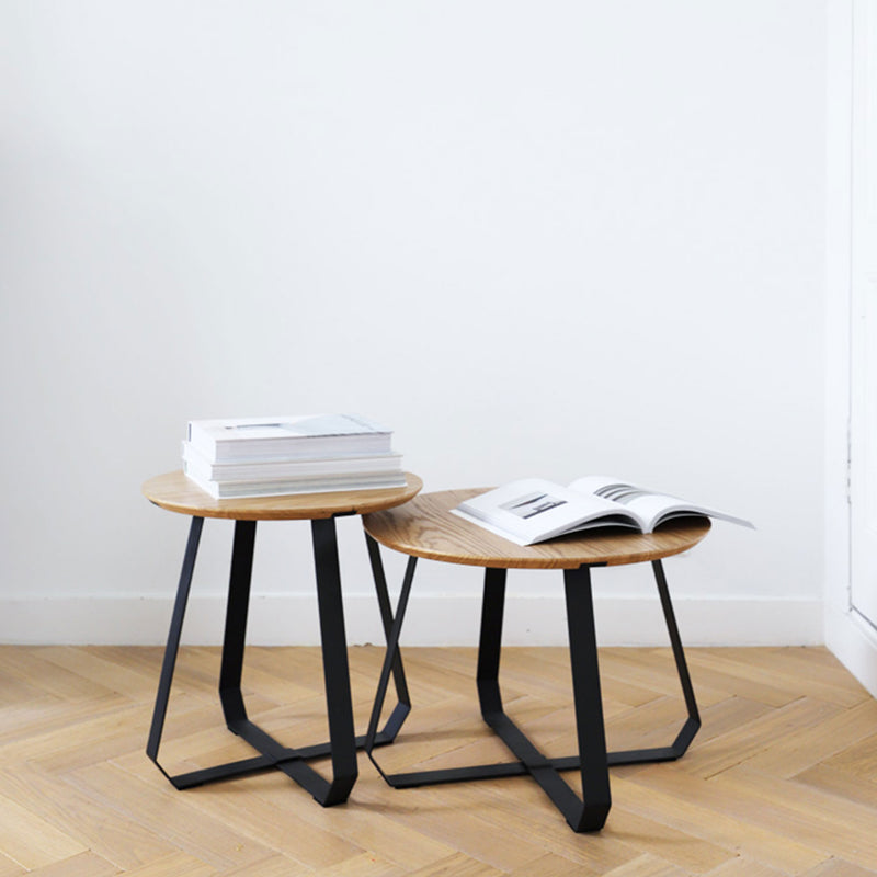 Shunan Side Table Tall