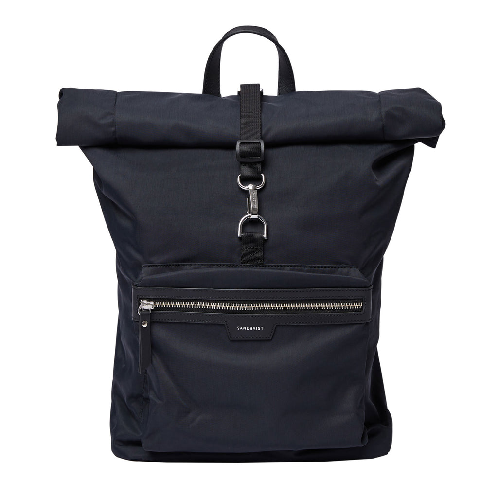 Siv Backpack, Black