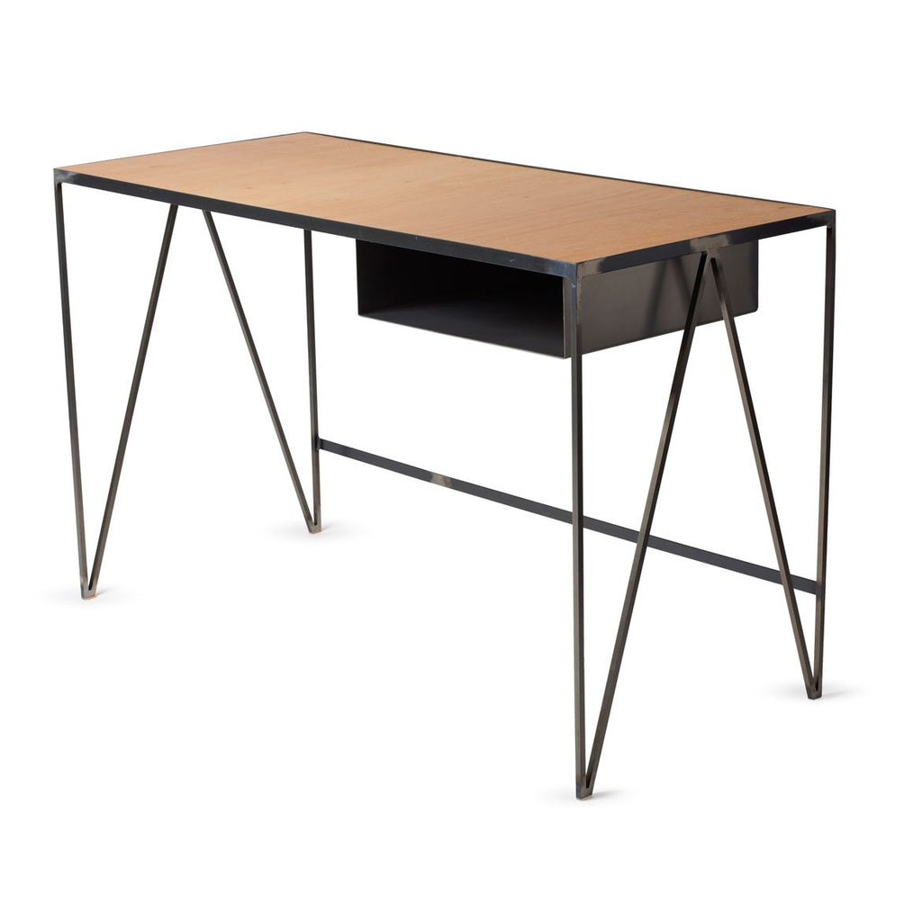 study-desk-lacquered-steel