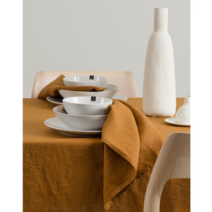 Sunshine Linen Napkins, Set of 4