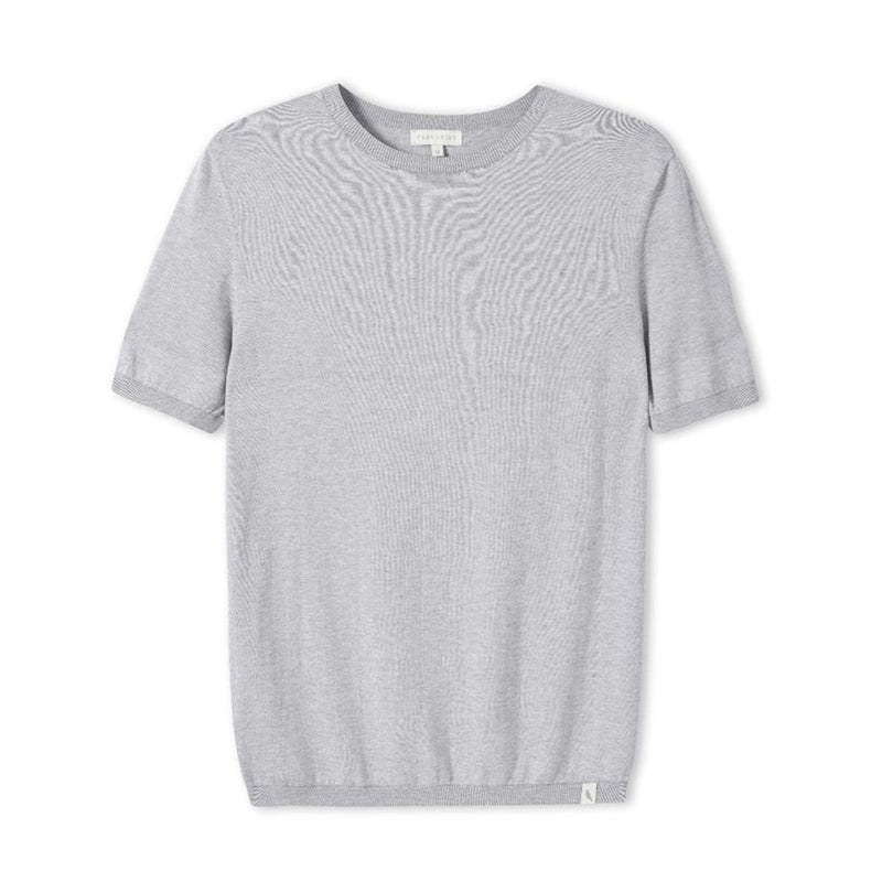 Peregrine Knitted T-Shirt