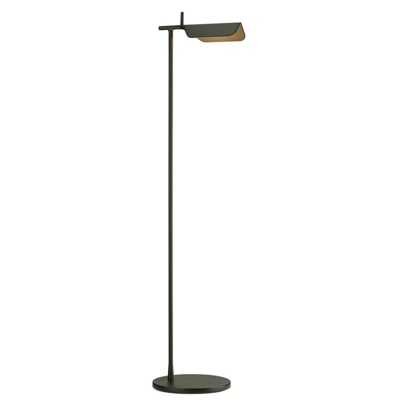 Tab LED Floor Lamp