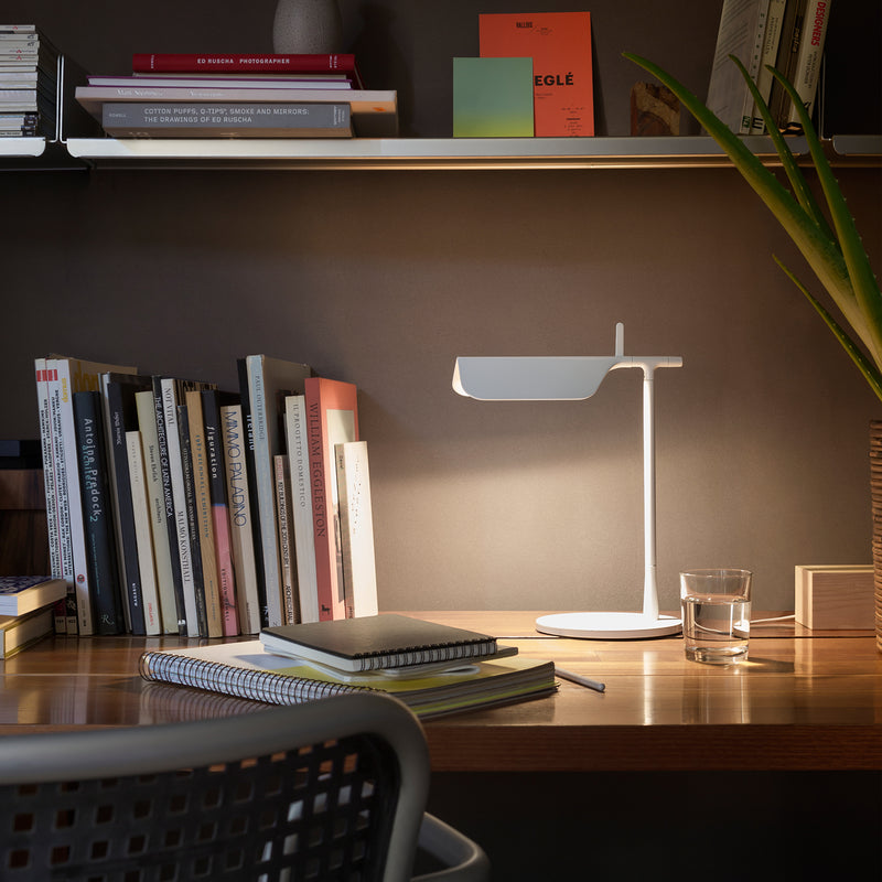 Tab LED Table Lamp