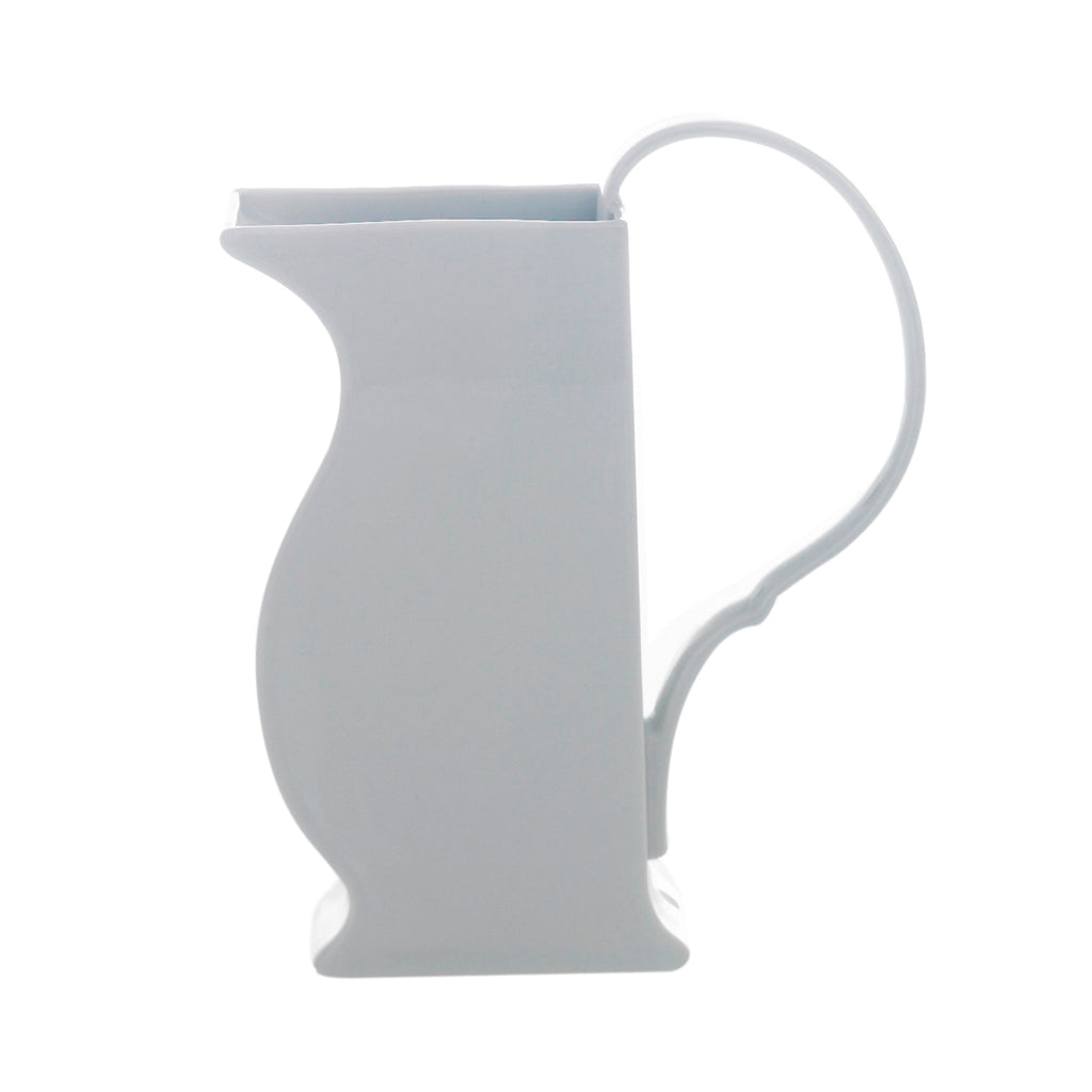 Taste Vase With Handle, 17cm