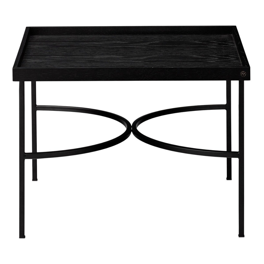Unity Table, Black by Aytm