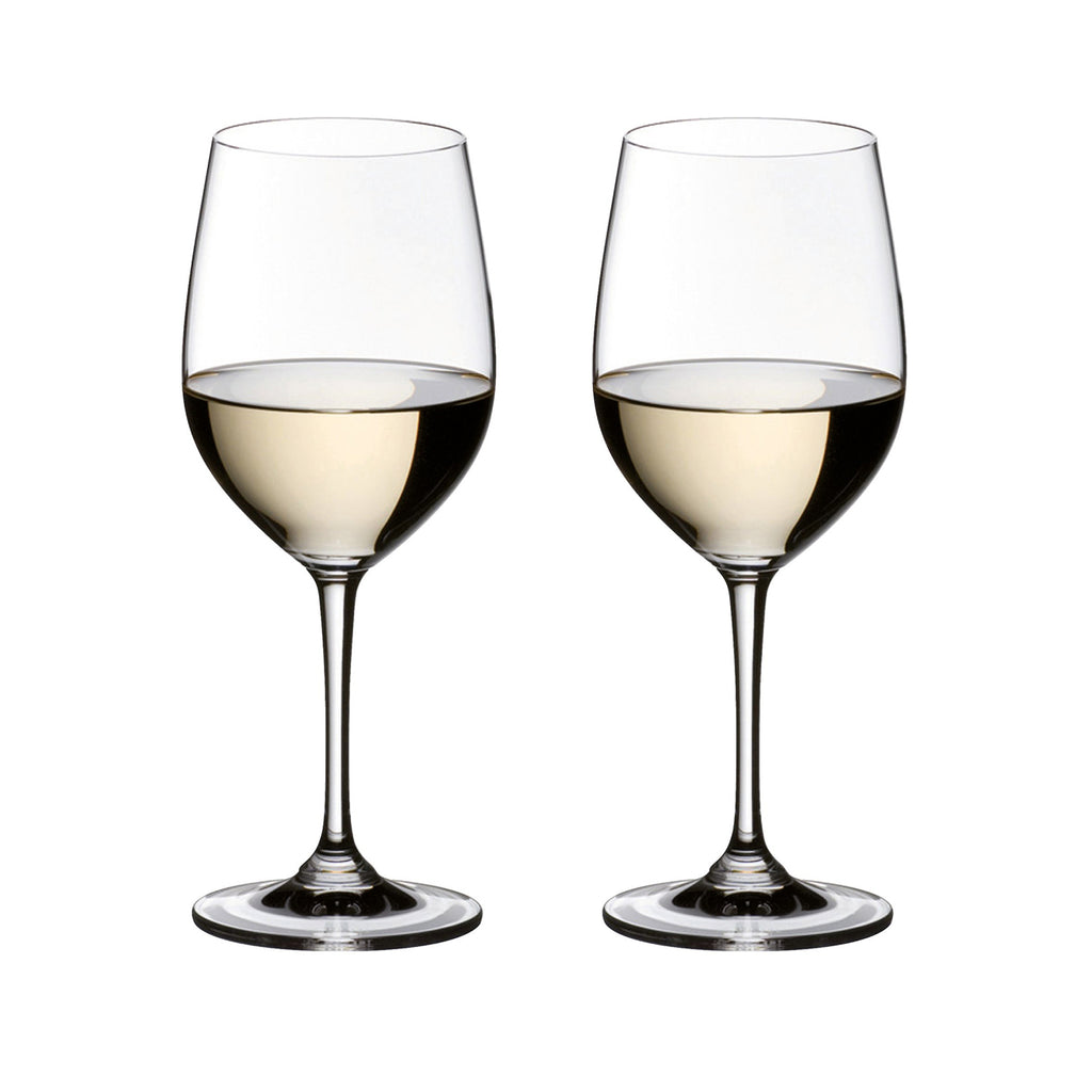 Vinum Viognier & Chardonnay Wine Glass, 2 Pack