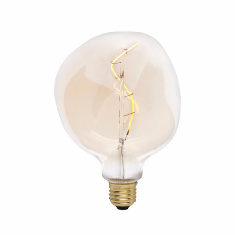 Squirrel Cage 3W LED Bulb