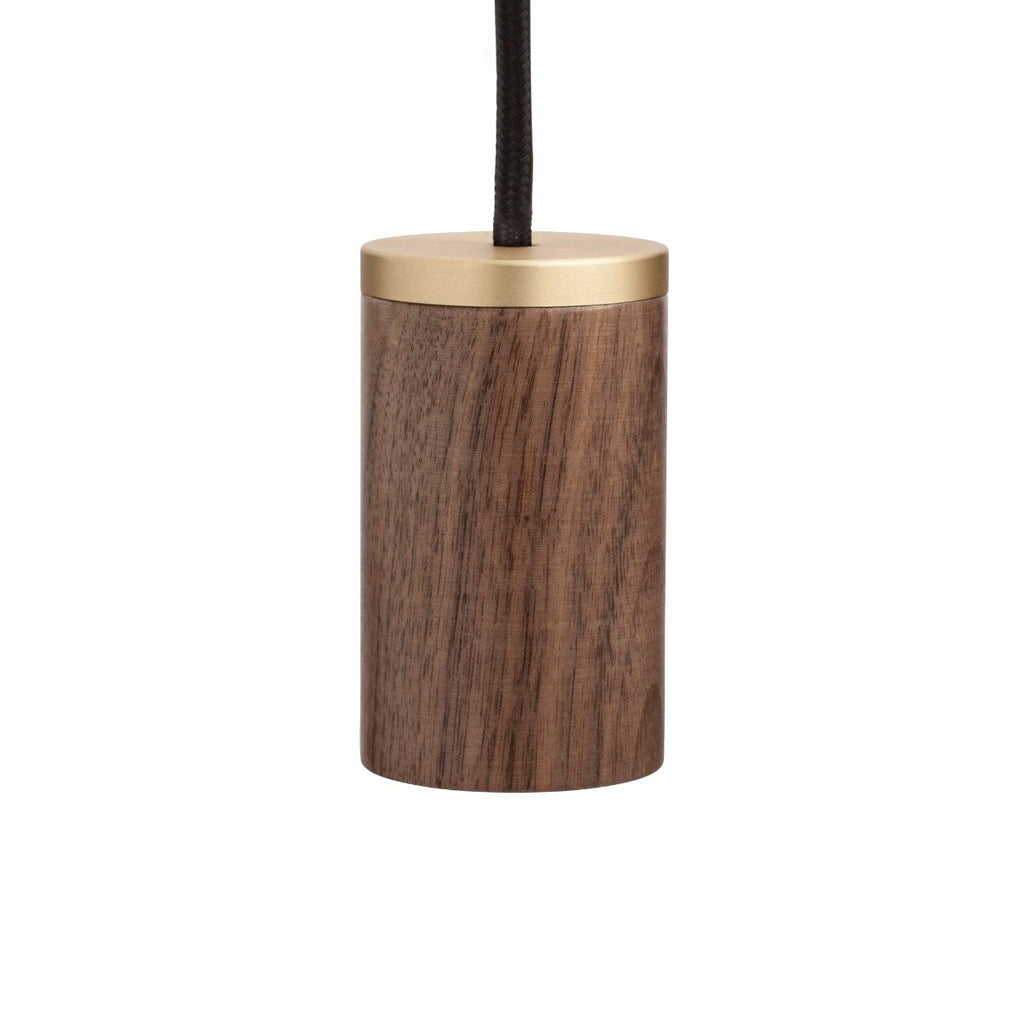 walnut-pendant