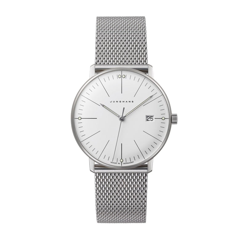 max-bill-ladies-damen-steel