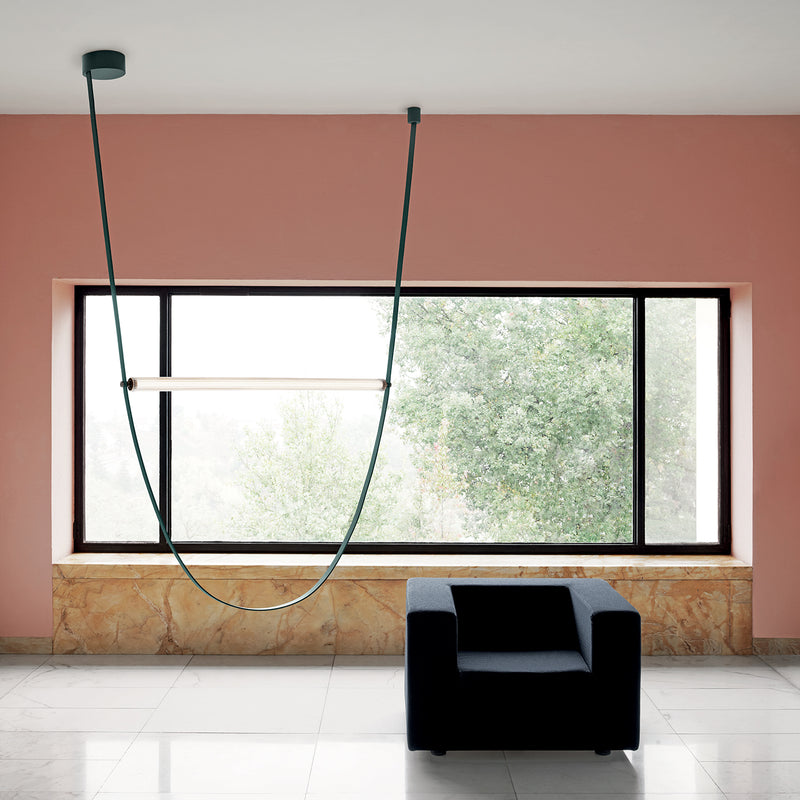 Wireline Suspension Light